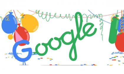 Google, che oggi è maggiorenne