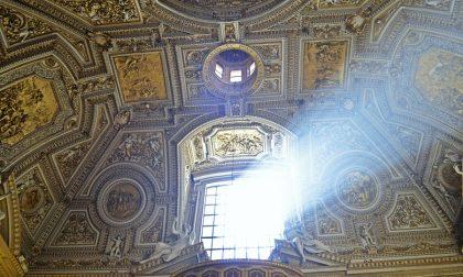 Nelle misteriose sale del Vaticano Ecco quel che c'è dietro le quinte