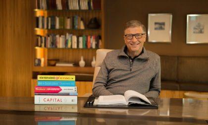 Il libro preferito di Bill Gates