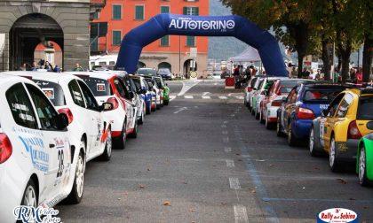 Agli amanti di motori e adrenalina Si consiglia il Rally del Sebino!