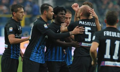 Dramè manda l'Inter ai matti E anche oggi fioccano gli 8