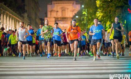 Quelli che fanno correre Bergamo