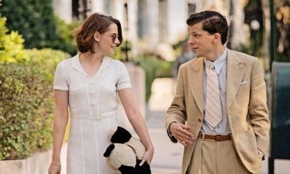 Il film da vedere nel weekend Café Society, di nuovo Woody