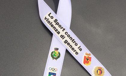 A Yara, Contro la violenza di genere  Altrimenti a che serve, lo sport