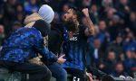 Le meteore del Gasp: Mauricio Pinilla, un gol in quattro partite e nessuna rovesciata