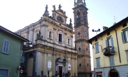 Il destino del campanile di Stezzano e dei santi che vegliano da lassù