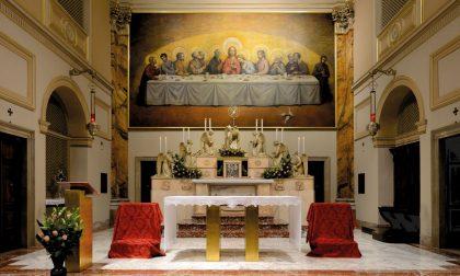 Dentro la casa delle Sacramentine Un museo a sorpresa e una chicca