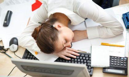 8 segnali di stanchezza esagerata (Quando è il momento di riposare)