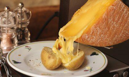 Metti un piatto in Fiaschetteria La Raclette, una chicca introvabile