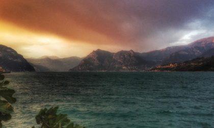 Lago d'Iseo – Marco Gallizioli