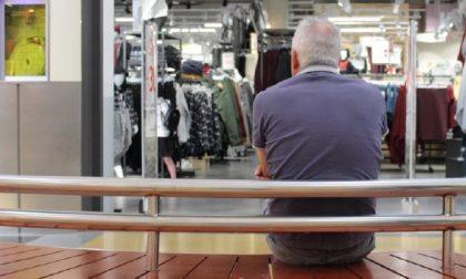 Diario (ironico) di una commessa Quei poveri mariti al supermercato