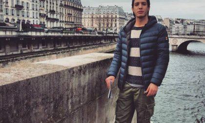 La morte di Momo verso Città Alta Mozzo piange il giovane 21enne