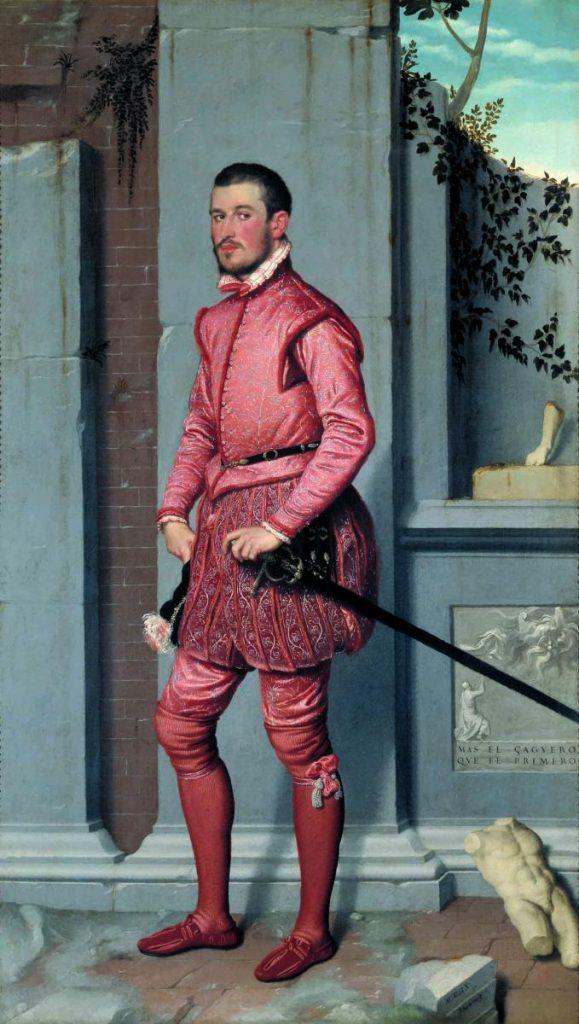 moroni-il-cavaliere-in-rosa