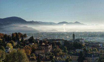 Nebbia e poesia – Lisa Martignetti