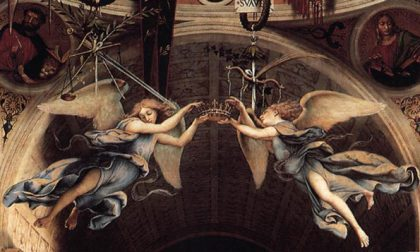 Pala Martinengo, un capolavoro I 500 anni dell'immortale Lotto
