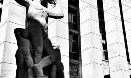 Piazza della Libertà – Giovanna Levati