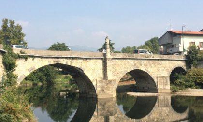Un ponte ciclopedonale per Gorle Accanto allo storico Ponte Marzio