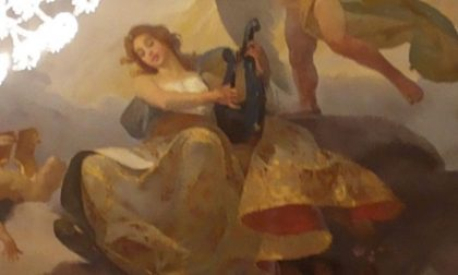 Teatro Donizetti – Giovanna Ravasio