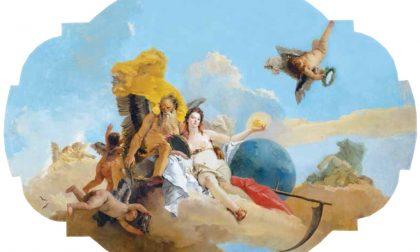 Un tuffo nell'arte del Settecento Tiepolo torna ancora a Bergamo