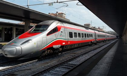 Il treno diretto da Bergamo a Roma e le altre belle novità delle FS