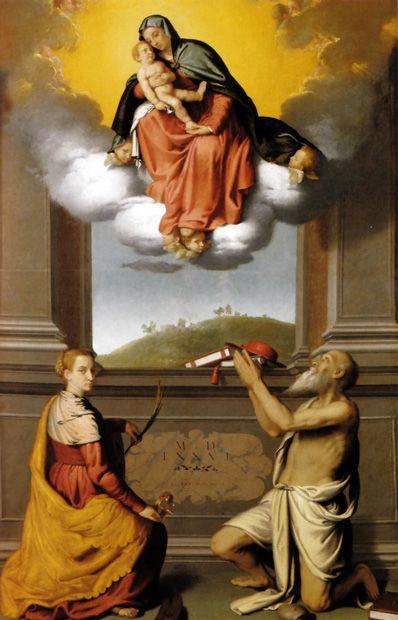 Moroni Duomo