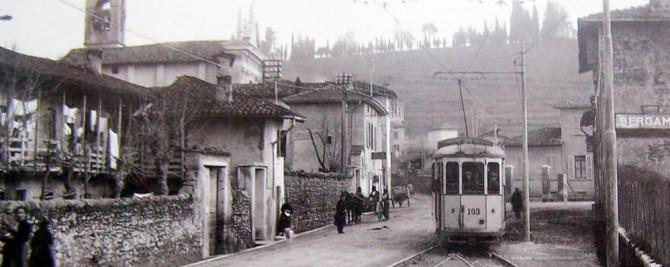 Tram Mozzo