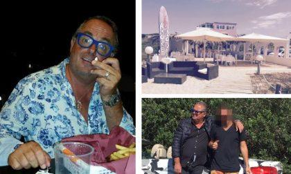 Avogadri, l'ex tennista latitante e la vida loca a Formentera
