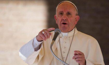 Cos'ha detto il Papa sul matrimonio (Sopra a tutto c'è sempre la carità)
