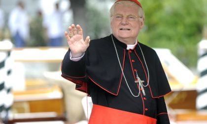 Papa Francesco finalmente a Milano (e le dimissioni del cardinal Scola)