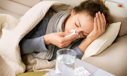 Tutti i rimedi contro l'influenza (che quest'anno è più cattiva)