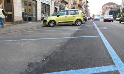 Parcheggiare in città costerà di più