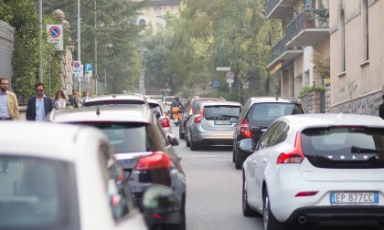 Come cambia la sosta in Città Alta con l'arrivo del parcheggio alla Fara