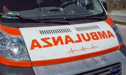 Rubò ambulanza all'ospedale, foglio di via per 3 anni da Treviglio