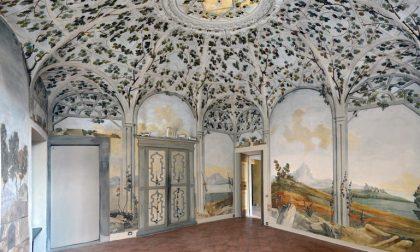 La Villa dei Tasso alla Celadina Un tesoro tutto da riscoprire