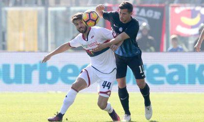 È la prima di nove finali Gasp può doppiare il Genoa