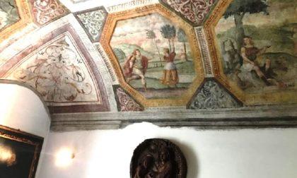I capolavori segreti del Baschenis custoditi in una casa a Levate