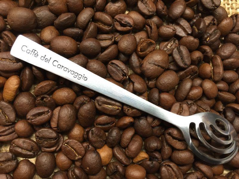 caravaggiospoon