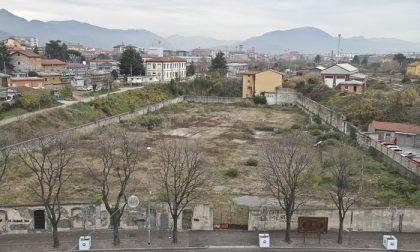Ex Gasometro, parcheggio nel 2018 Mercato a Loreto: basta Malpensata