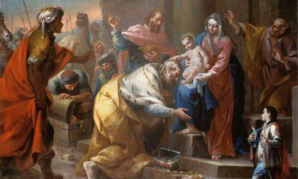 Le opere di Bergamo e dintorni dedicate ai Magi e all'Epifania