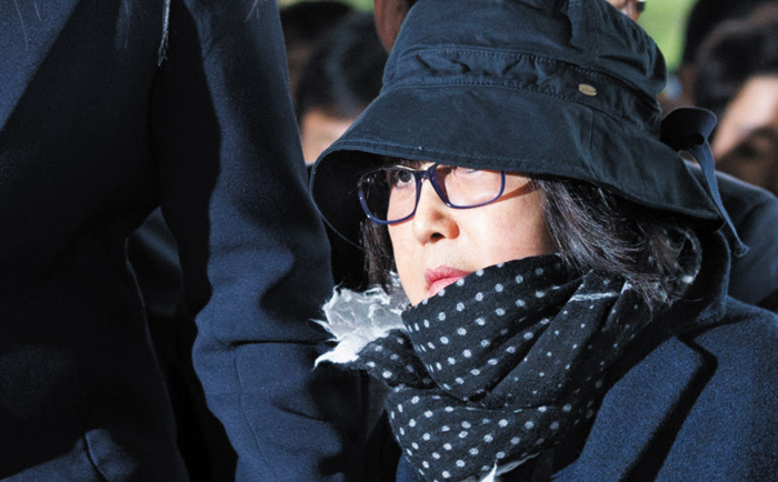 Choi Soon-sil