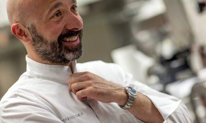 Ad Astino spunta lo chef a tre stelle Scuola di cucina con Niko Romito
