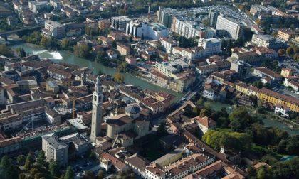 Un centro storico più bello Il sindaco di Seriate non molla