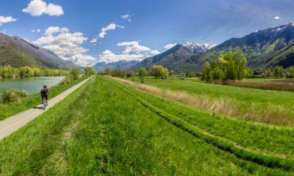 Le 5 ciclovie più belle d'Italia (aspettando quella sul Garda)