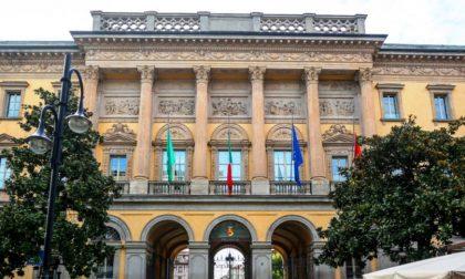 Un tour a Palazzo della Provincia