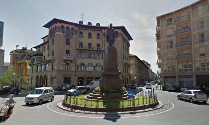 Sulle tracce dei Mille a Bergamo