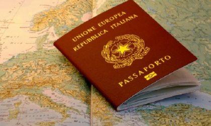 Riapre lo sportello passaporti nella sede della Comunità Montana Valle Brembana di Zogno
