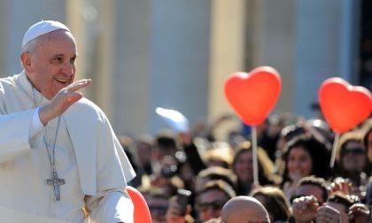 I consigli di coppia del Papa «L'amore è questione d'artigianato»