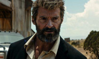 Il film da vedere nel weekend Logan, un supereroe umano