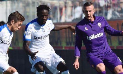Atalanta e Fiorentina, match tra due realtà agli antipodi
