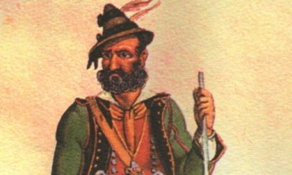 Pacì Paciana, il Robin Hood sceso dalla val Brembana